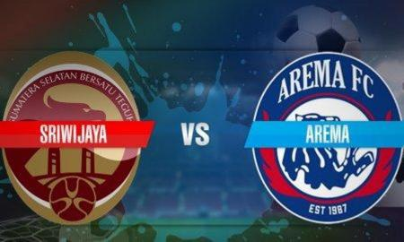Prediksi Sriwijaya vs Arema
