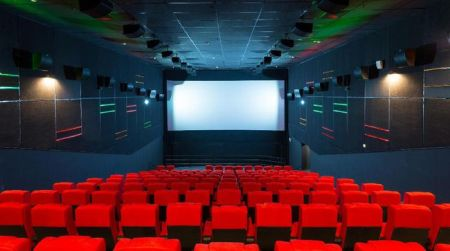 Informasi Daftar Bioskop Yang Masih Aktif Di Kota Surabaya